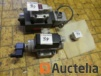 Special and new hydraulic Parts