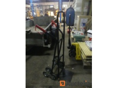 Stair Hand truck