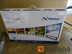 Strong C302 Series HD 60 cm/24 inch LED TV