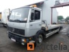 Tow Truck Mercedes FAS4000 (1994-372228 km)