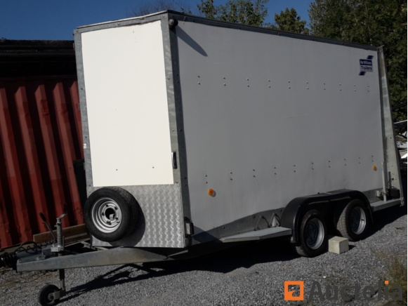 trailers Clearance