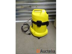 Vacuum cleaner Kärcher WD 3