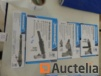 various and new Silverline pneumatic tooling