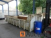 Container ouvert 9m³ AVG