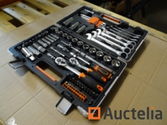 Valise d'outils RIBELLI