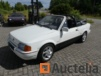 Voiture Ford Escort (1986 - 116405 km)