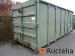Container ANG 33m ³